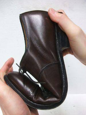 leathersole-bend