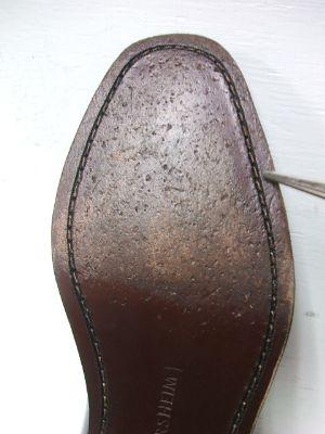 leathersole-stitch