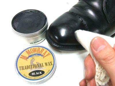 mowbray-wax