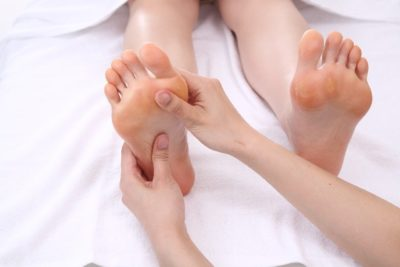 lady-footcare