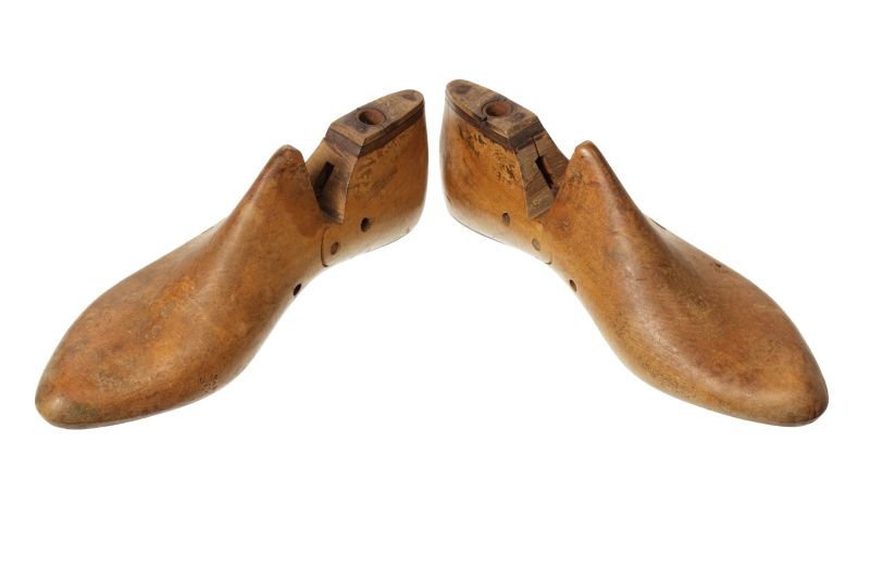 shoe-lasts
