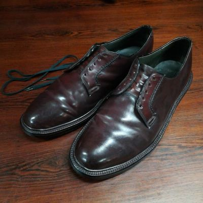 cordovan-hanovershoes